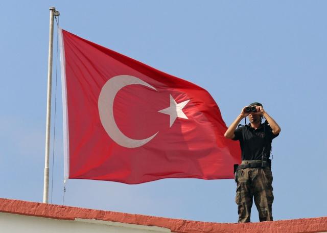 Турция объявила размер