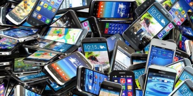 Смартфоны Samsung обошли