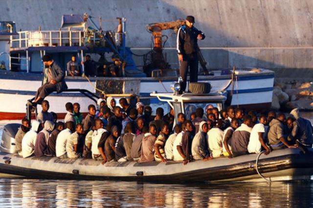 Италия подозревает ИГИЛ