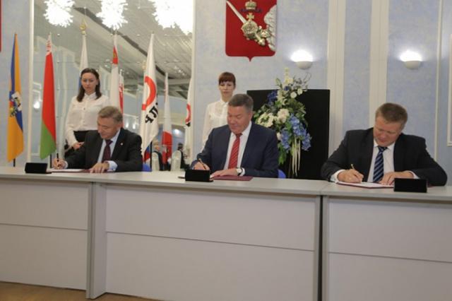 РФ и Белоруссия создают