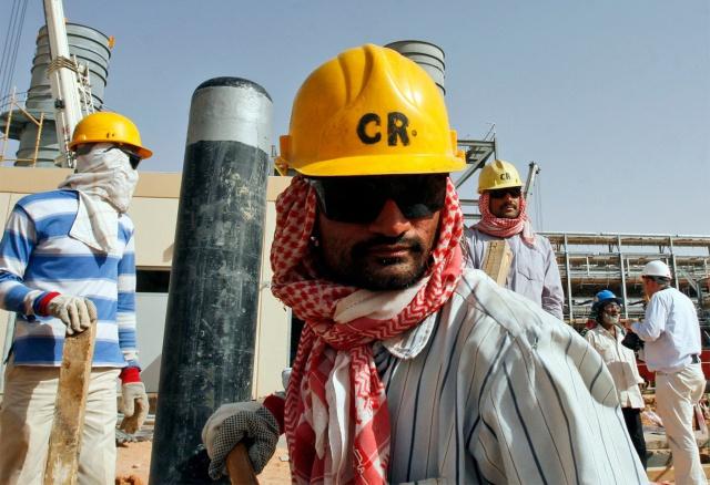 Саудиты теряют свою долю