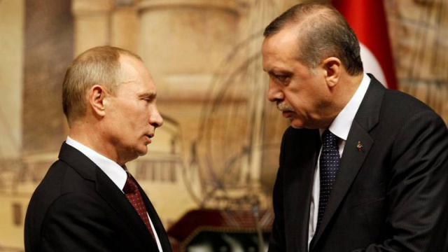 Что обсудят Путин и