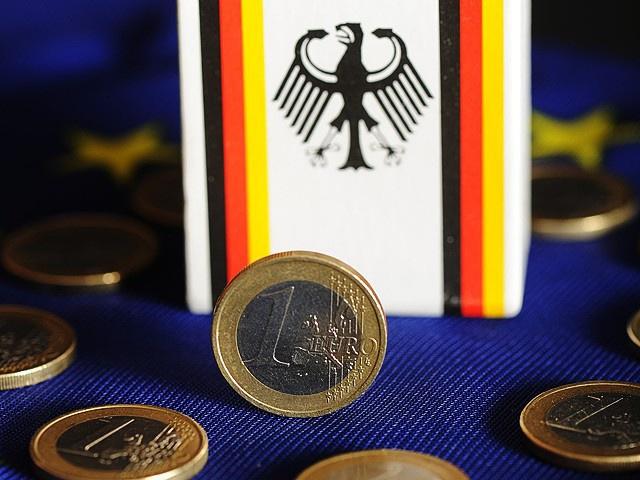 Рост импорта Германии в
