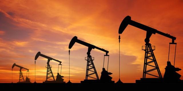 quot;Большая нефть