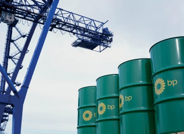 BP продает свою долю в