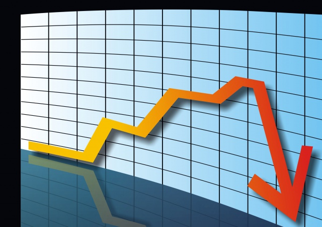 Росстат: дефляция
