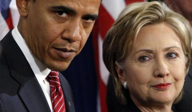 Трамп: Барак Обама и