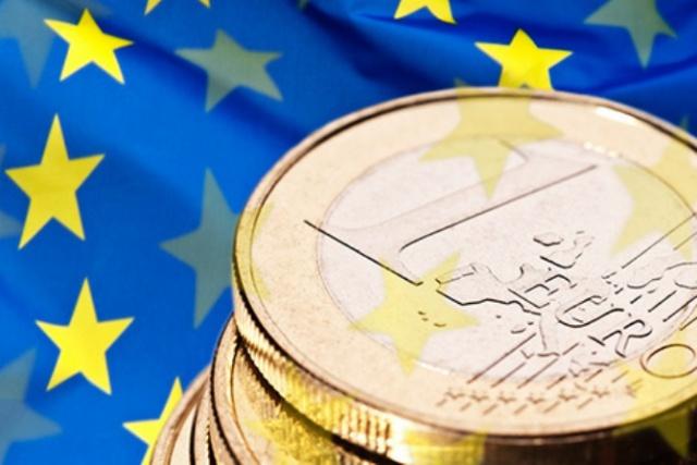 Экономика ЕС растеряла