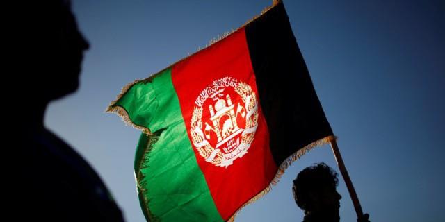 Почему Афганистан