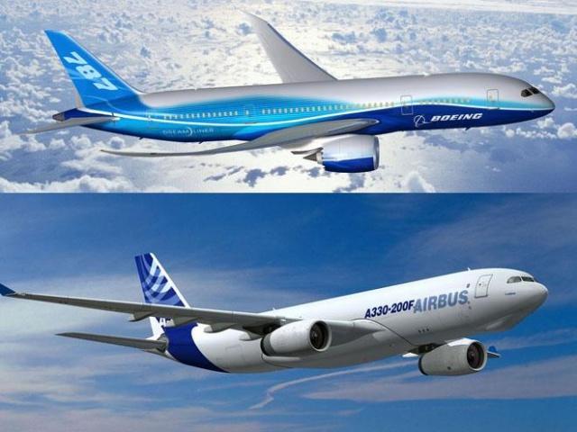 Спор между Airbus и
