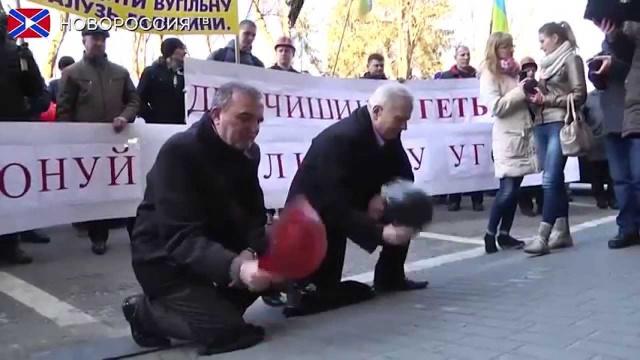 Украина: в I кв. 500