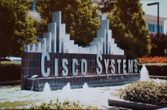 Cisco Systems сократит