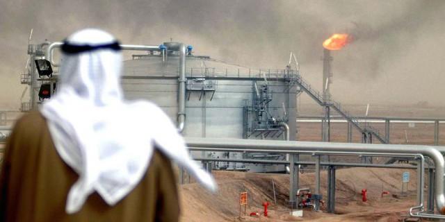 Туз в рукаве Саудовской