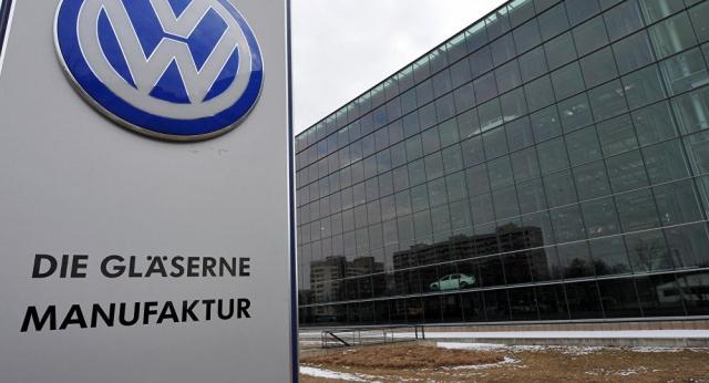 VW сократит рабочее