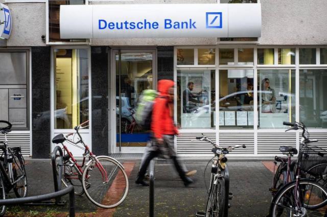 Разоблачитель Deutsche