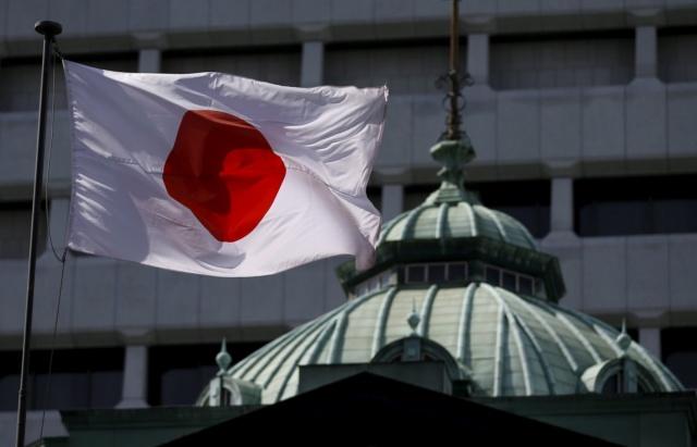 Япония де-факто
