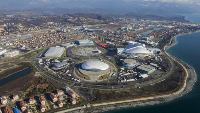 19 частных олимпийских