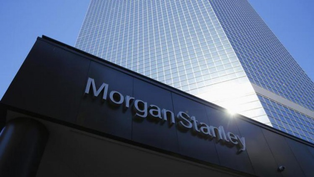 Morgan Stanley не верит