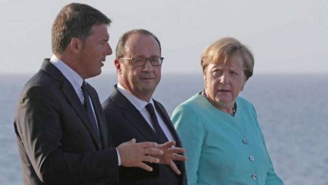 Лидеры ЕС: Brexit не