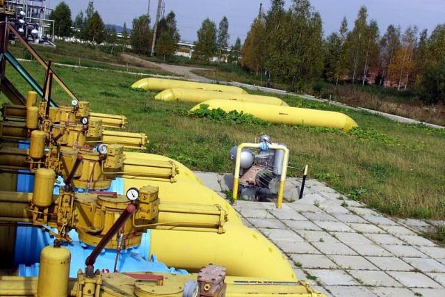 Украина: покупаем газ из