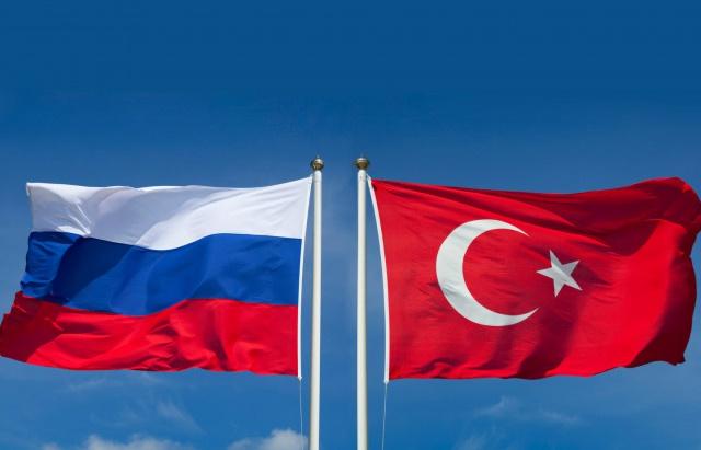 Турция и РФ быстро