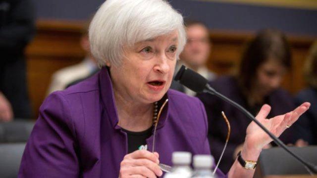 Высший свет ФРС