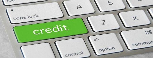 Кредитная активность
