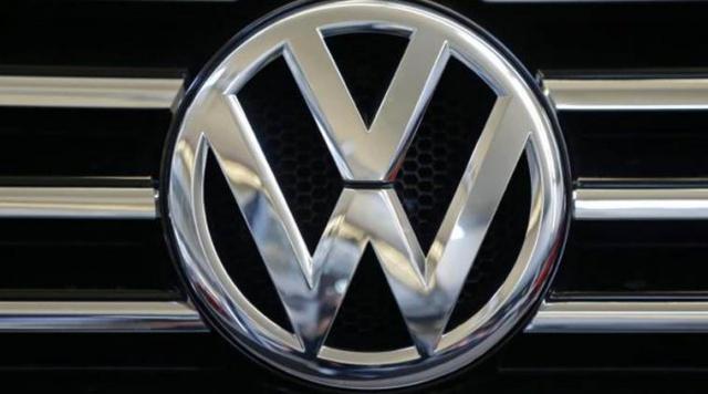 Volkswagen на пути к