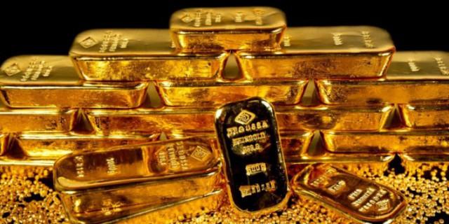 Золото: насколько