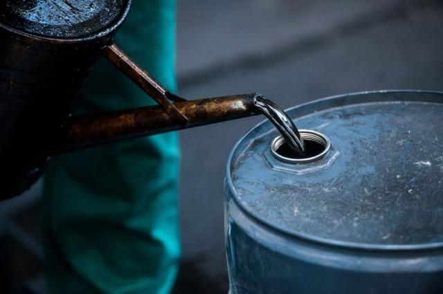 Shell: рынок нефти