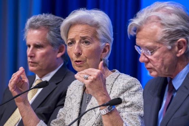 МВФ рассмотрит вопрос