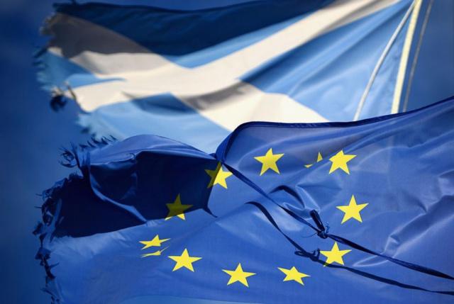Шотландия не дождется II