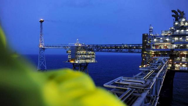 Statoil купит долю