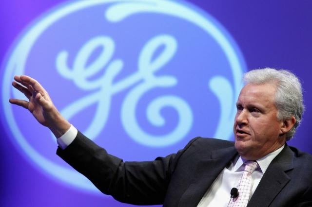 GE покупает компании