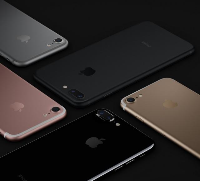 Apple представила