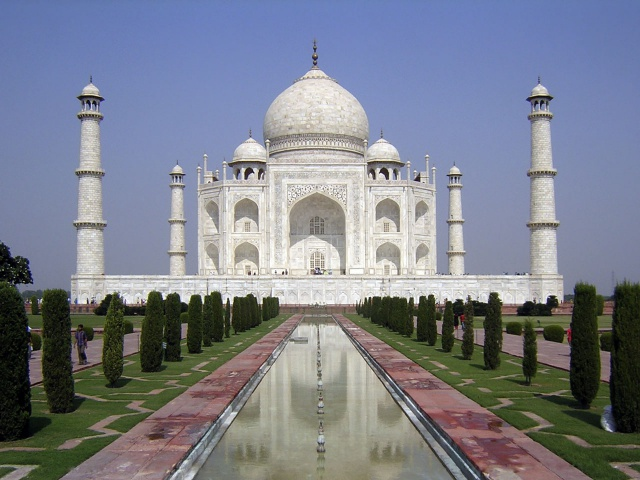 Президент Индии одобрил