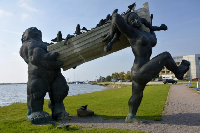 Эстония: нужно отменить