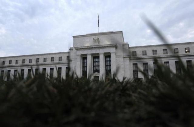 KKR: процентные ставки в