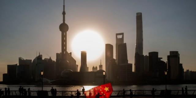 Goldman: долг Китая