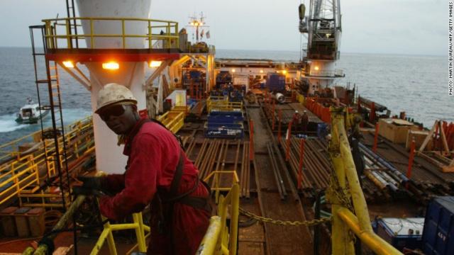 Ангола - лидер по