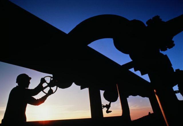 Россия: смена газовых