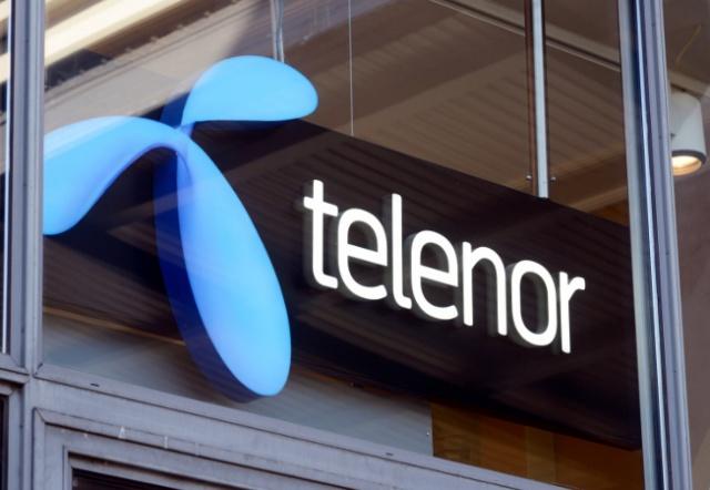 Telenor размещает бонды