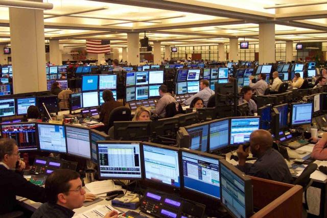 Приток в фонды активов