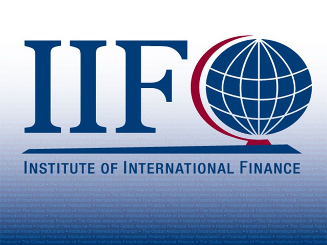 IIF: Резервный фонд РФ