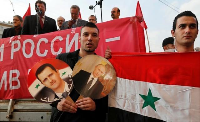 GRI: экономику Сирии