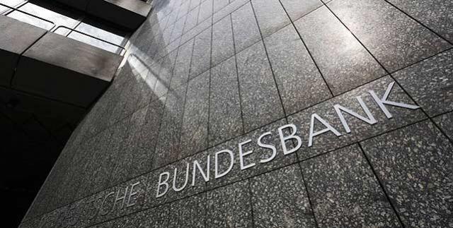 Бундесбанк: экономика