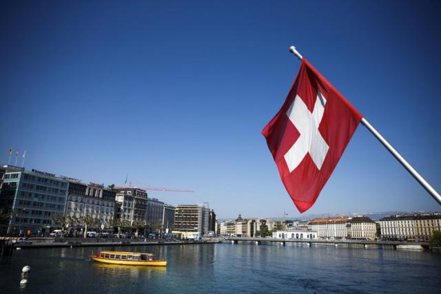 Власти Швейцарии