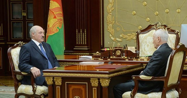 Лукашенко обвинил Россию