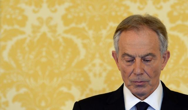 Тони Блэр: из бизнеса в