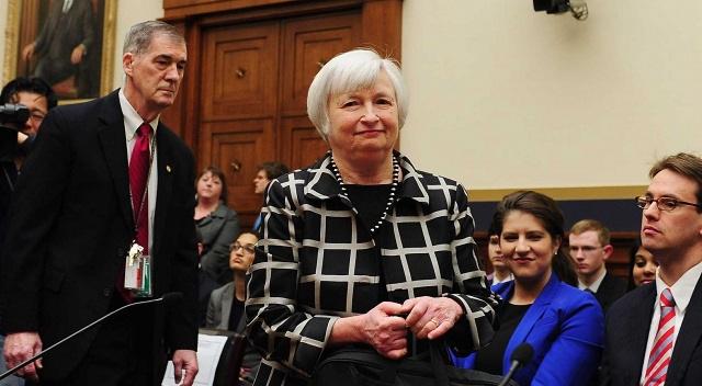 ФРС США оставила
